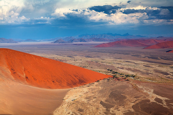Most Beautiful Photographs To Reveal The Beautiful Namibian Desert-31