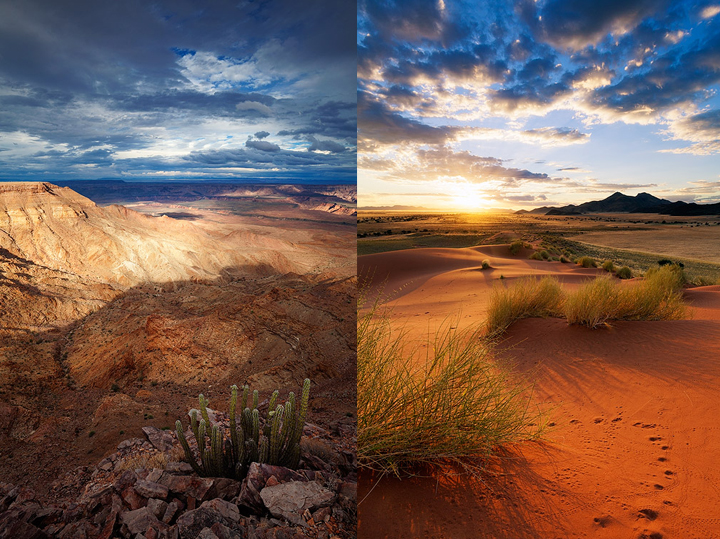 Most Beautiful Photographs To Reveal The Beautiful Namibian Desert-36