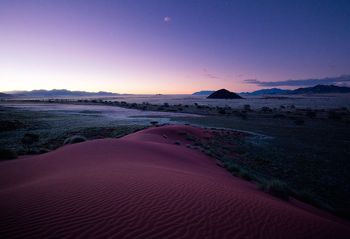 Most Beautiful Photographs To Reveal The Beautiful Namibian Desert-37