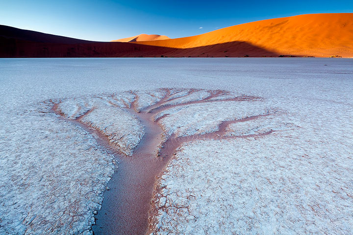 Most Beautiful Photographs To Reveal The Beautiful Namibian Desert-40