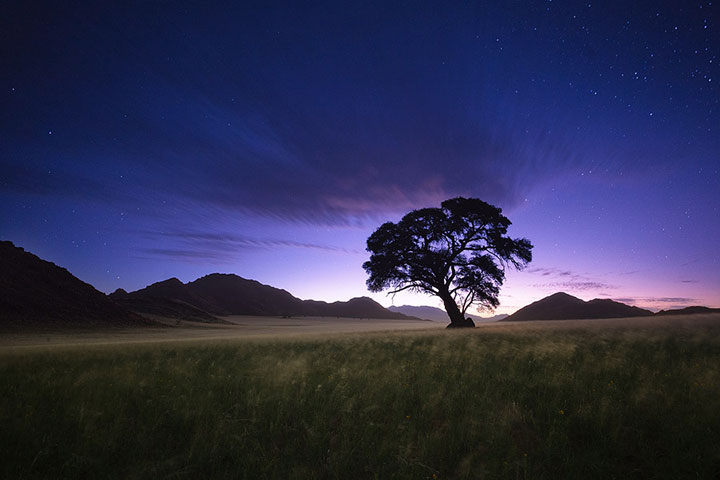 Most Beautiful Photographs To Reveal The Beautiful Namibian Desert-6