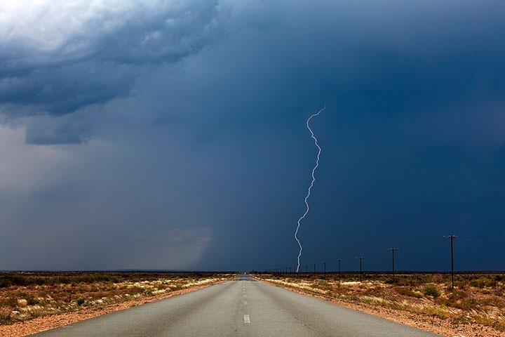 Most Beautiful Photographs To Reveal The Beautiful Namibian Desert-7