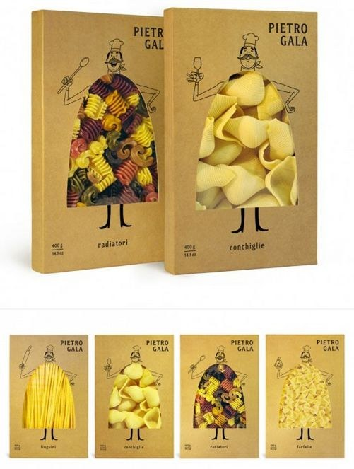Top 30 Most Clever Packaging Designs Near To Perfection-10