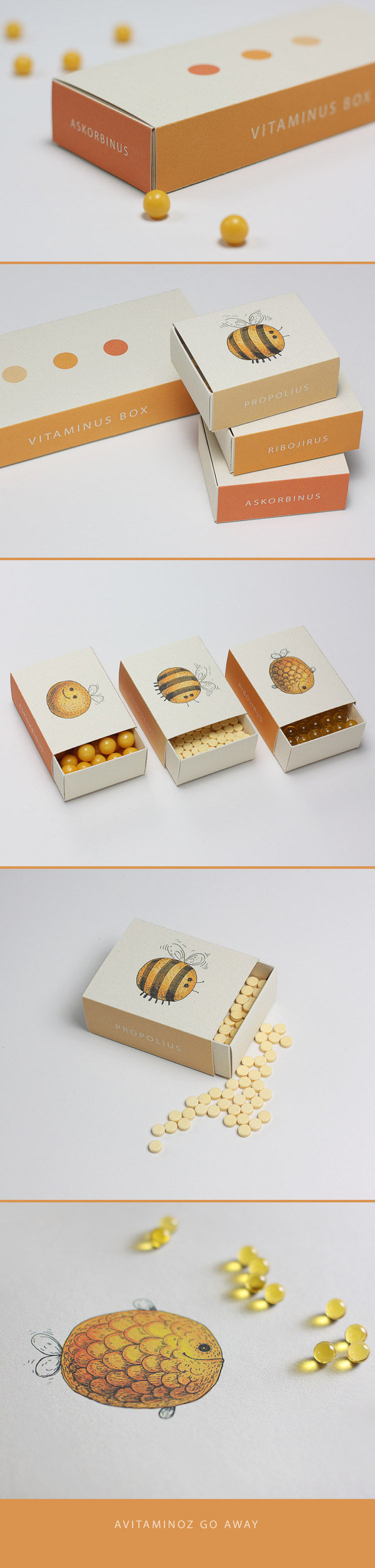 Top 30 Most Clever Packaging Designs Near To Perfection-12