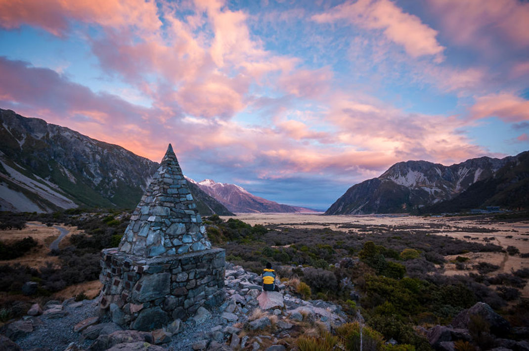 27 Photographs That Reveal Extraordinary Beauty Of New Zealand - photo#13