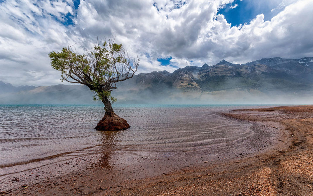 27 Photographs That Reveal Extraordinary Beauty Of New Zealand
