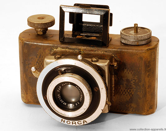 Handmade-30 Super Cool Vintage Cameras would Make You Regret Not Being Born Earlier -10