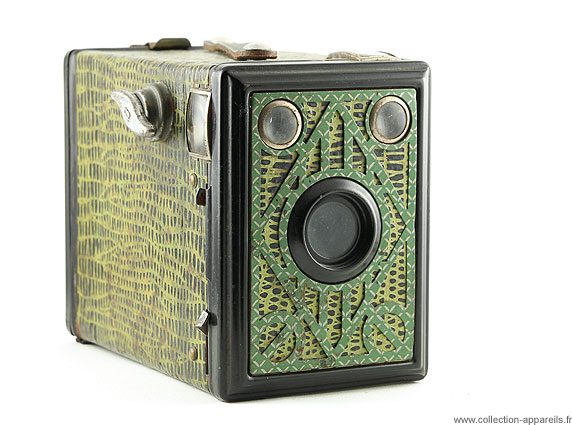 Gap Box 6 × 9-30 Super Cool Vintage Cameras would Make You Regret Not Being Born Earlier -12