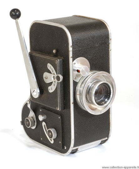 Lachaize MS 70-30 Super Cool Vintage Cameras would Make You Regret Not Being Born Earlier -19