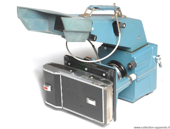 Tektronix c12-30 Super Cool Vintage Cameras would Make You Regret Not Being Born Earlier -28