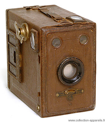 Balda Poka-30 Super Cool Vintage Cameras would Make You Regret Not Being Born Earlier -7
