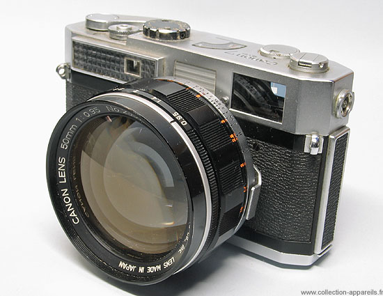 Canon 7-30 Super Cool Vintage Cameras would Make You Regret Not Being Born Earlier -9