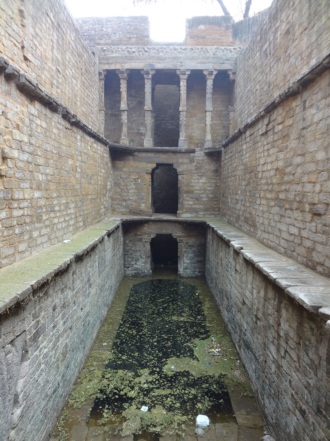 Admire These 2000 Year Old Somptous Buildings In India Destined To Disappear-35