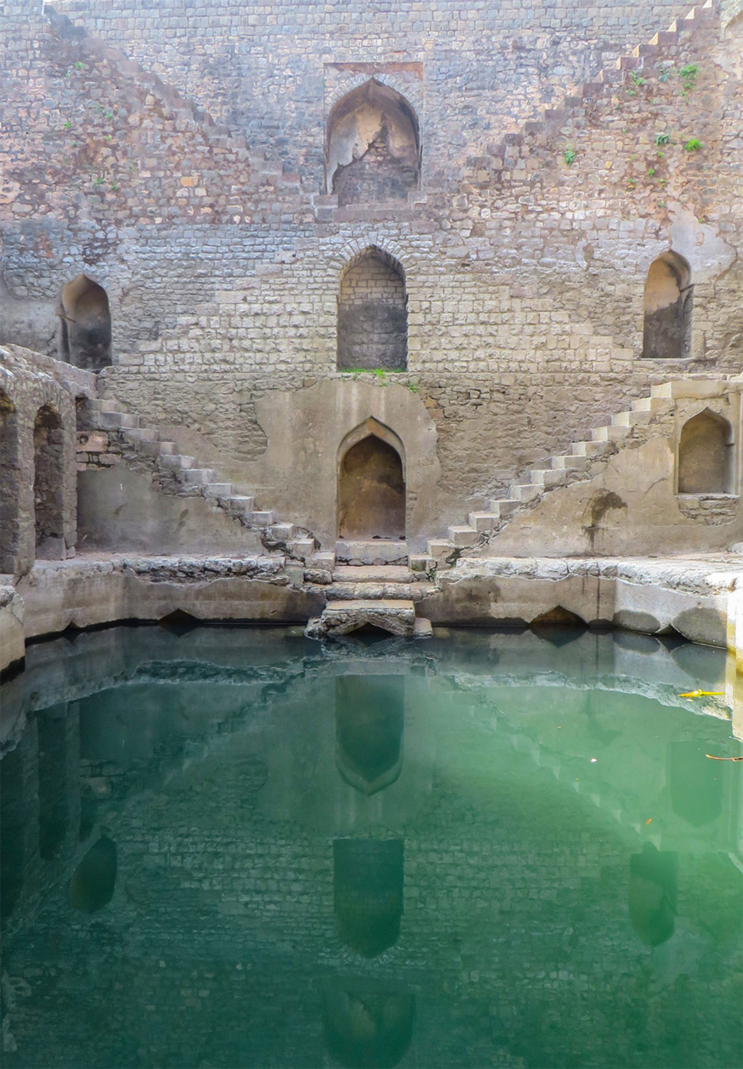 Admire These 2000 Year Old Somptous Buildings In India Destined To Disappear-8