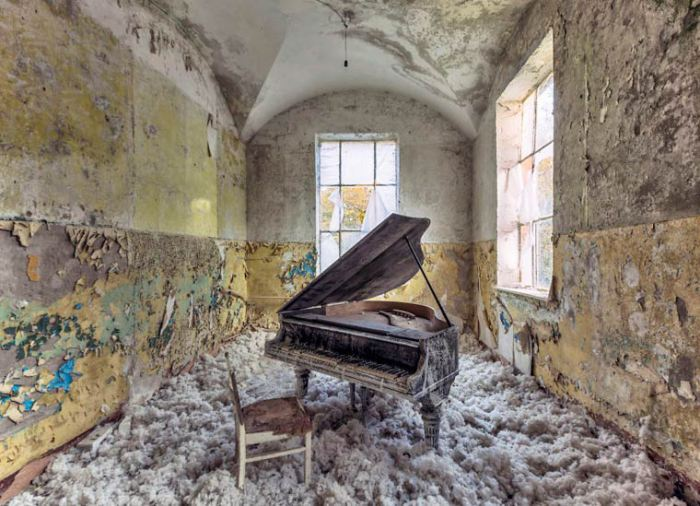 Amazing Abandoned Places By Christian Richter15