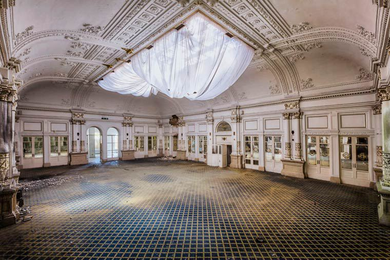 Amazing Abandoned Places By Christian Richter16