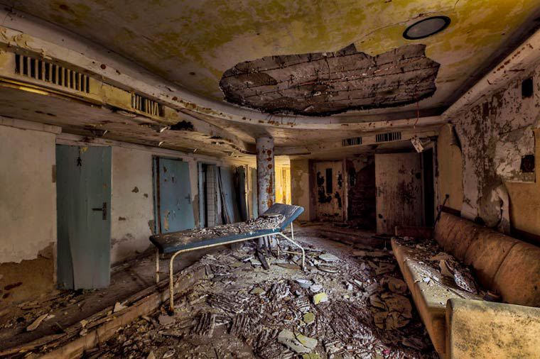 Amazing Abandoned Places By Christian Richter17