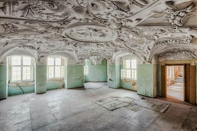 Amazing Abandoned Places By Christian Richter29
