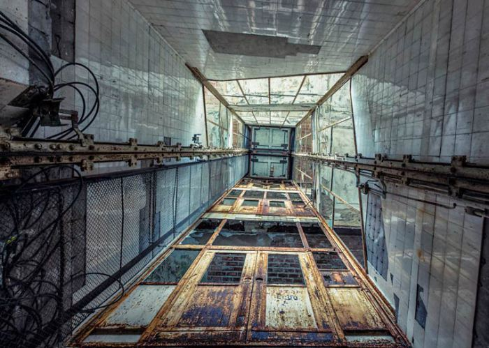 Amazing Abandoned Places By Christian Richter4