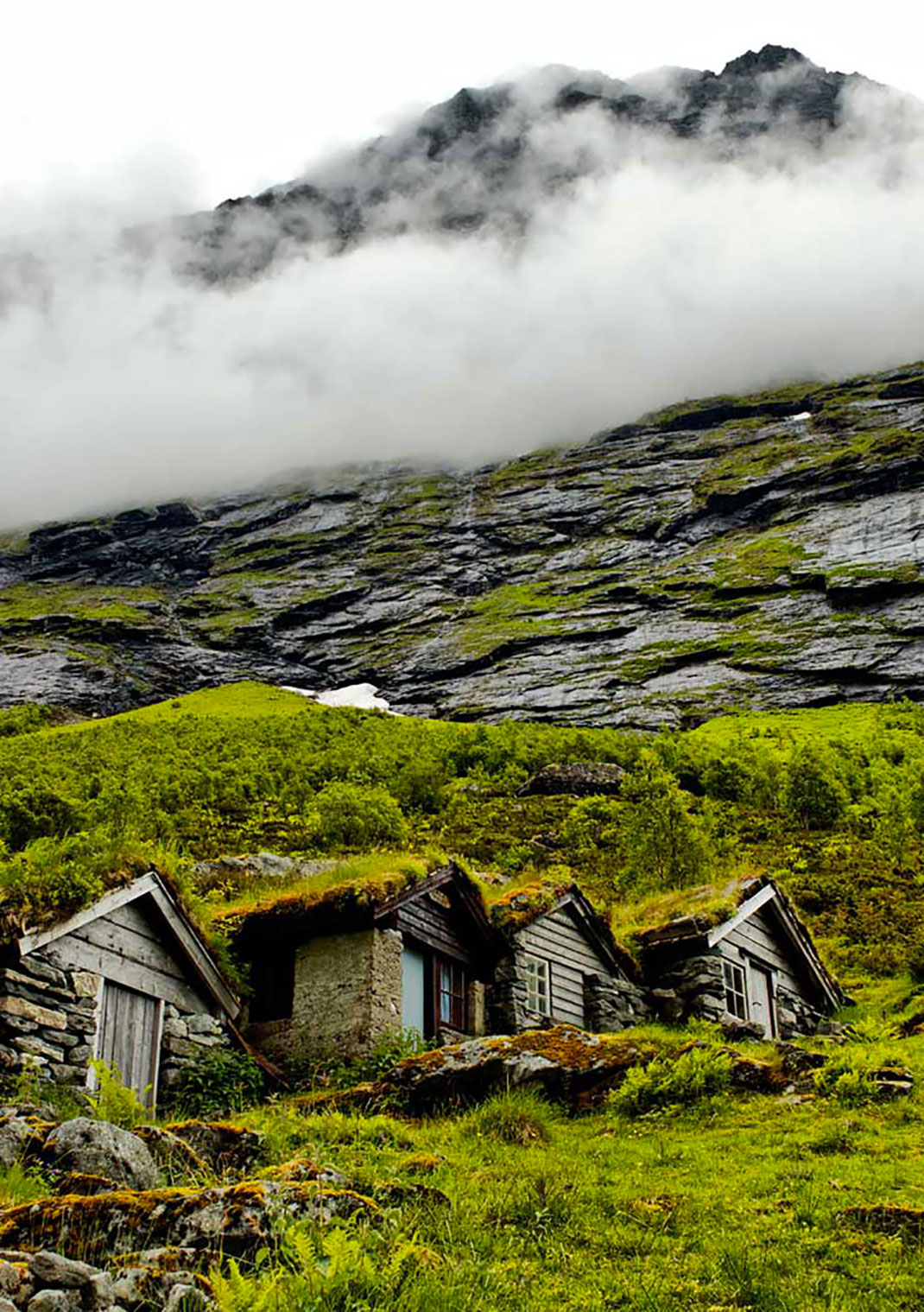 Fabulous Norwegian Buildings That will Transport You Straight Into A Fairy Tale-11