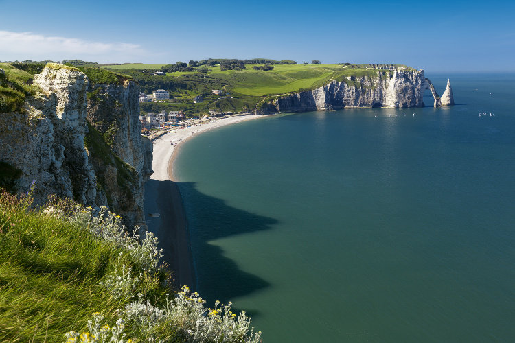 Top 20 Most Beautiful Natural Tourist Attractions in France-8