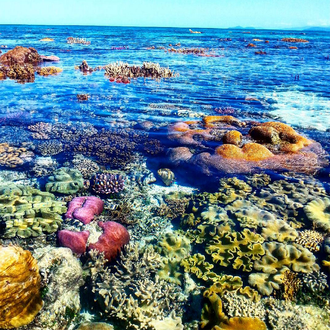 Towering Cliffs And Colorful Reefs Mesmerize You With Beauty Of Australian Coast-44