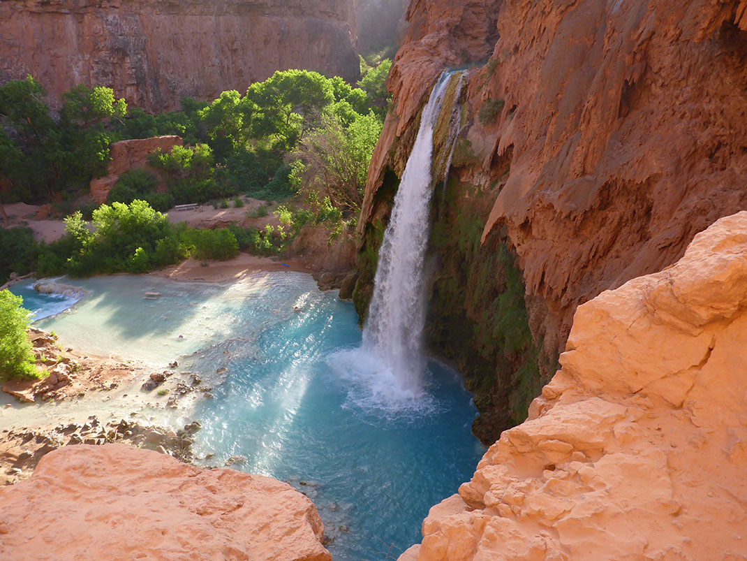 12 Breathtaking Canyons That Reveal All The Beauty Of Nature-21