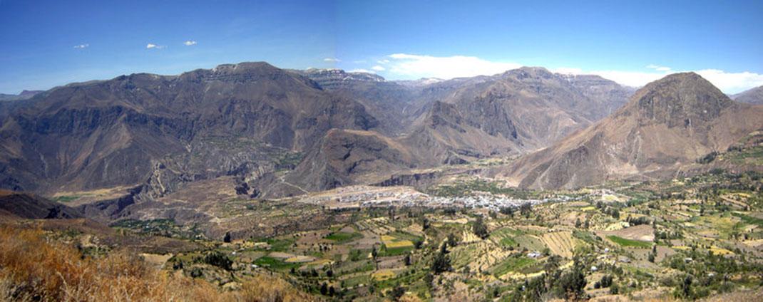 Canyon Cotahuasi