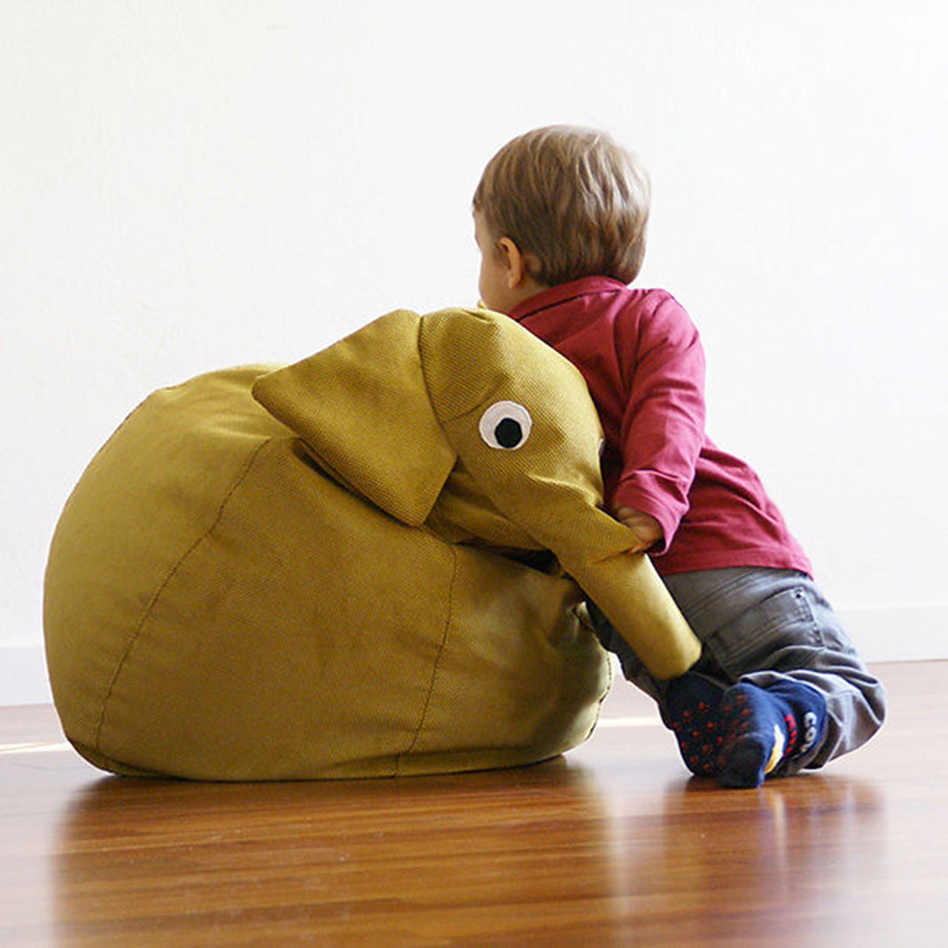 45 Amazing Daily Use Objects For The Lovers Of Elephants-40
