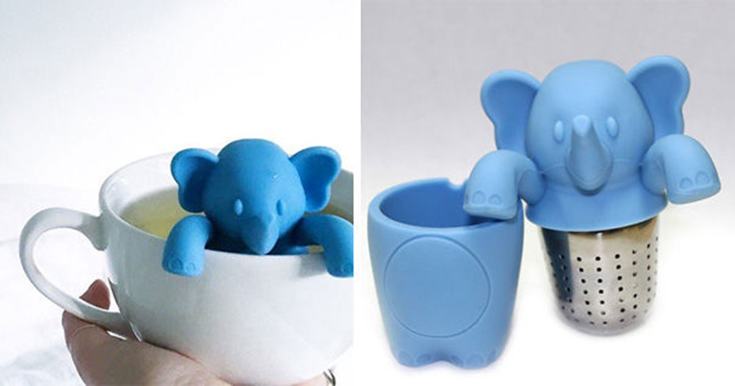 45 Amazing Daily Use Objects For The Lovers Of Elephants-9