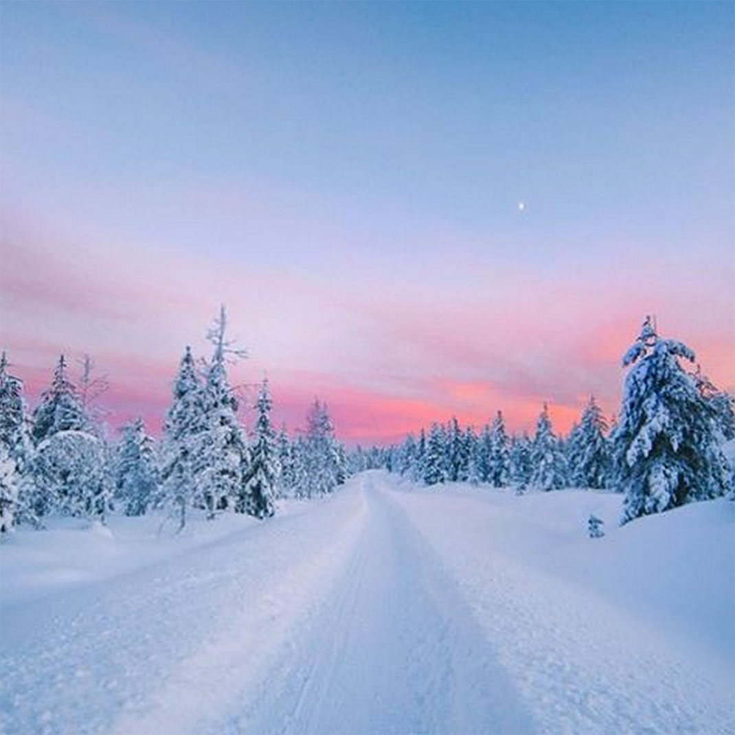 Discover Lapland, A Magnificent Nordic Region between Land And Ice-30