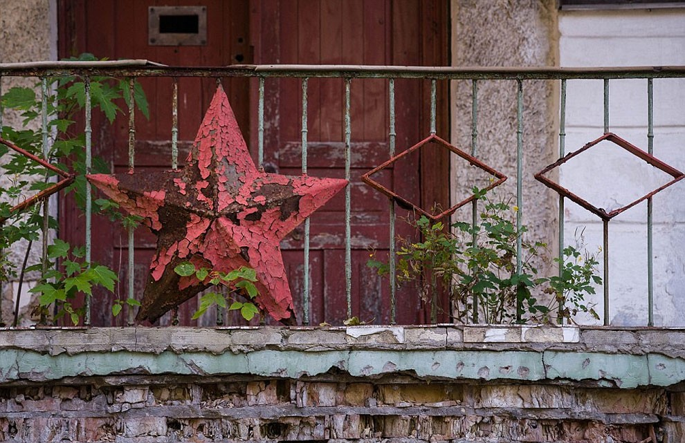 Enter The Scary Ruins Of Pripyat, Ghost Town 3 kilometers From Chernobyl-11