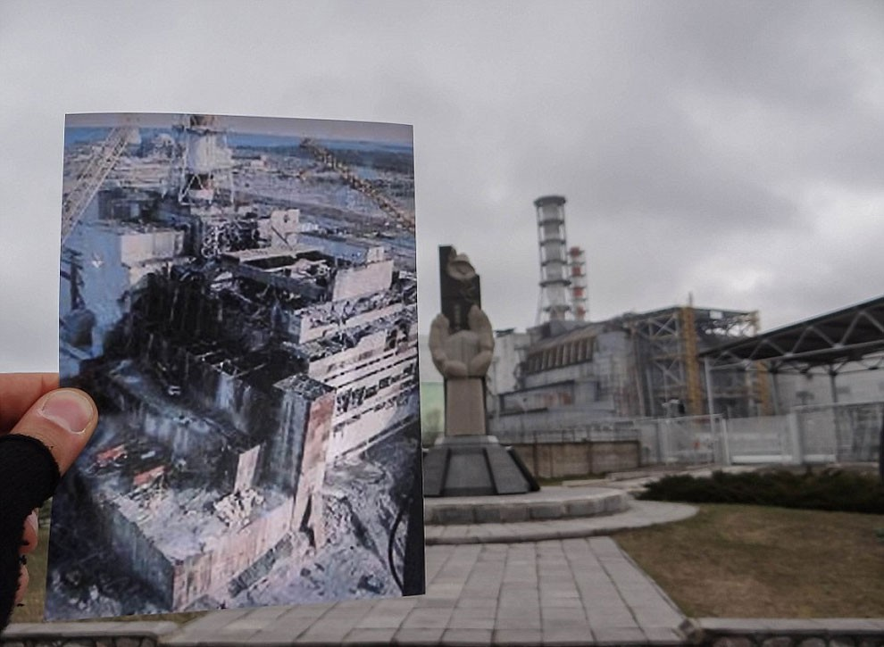 Enter The Scary Ruins Of Pripyat, Ghost Town 3 kilometers From Chernobyl-19