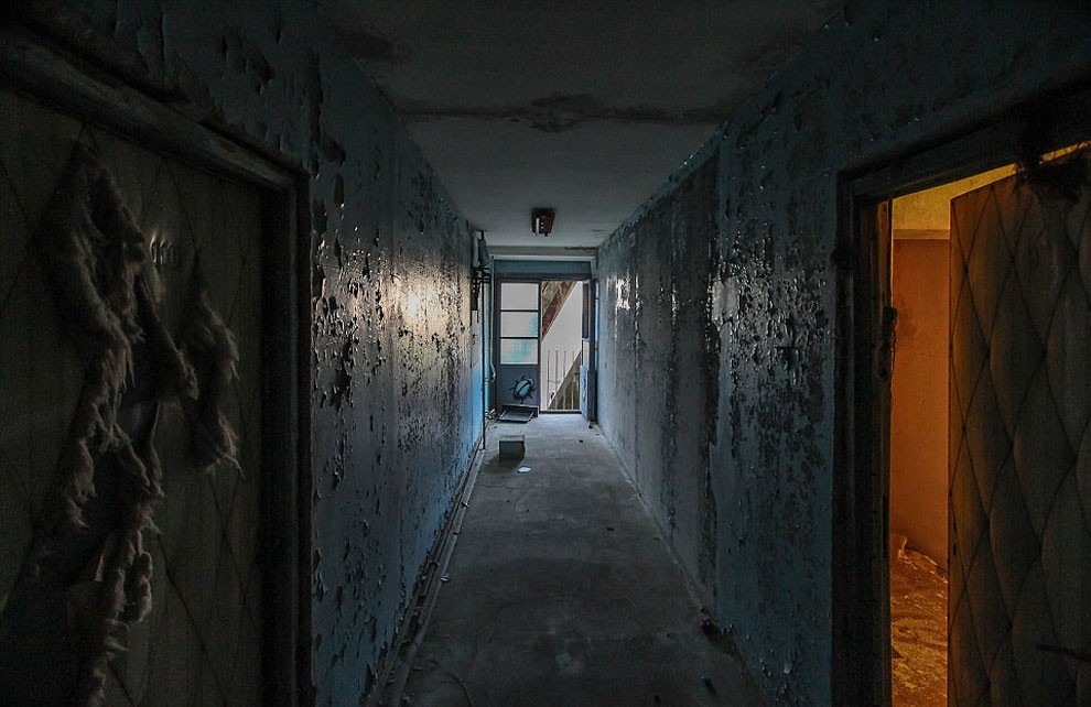 Enter The Scary Ruins Of Pripyat, Ghost Town 3 kilometers From Chernobyl-6