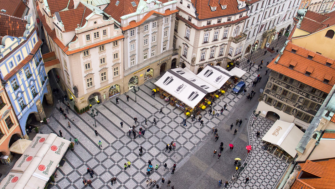 Wander The Colorful Streets Of Prague And Admire Its Wonderful Architecture-3
