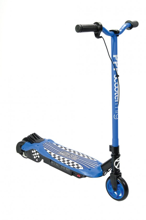 Top 10 electric scooters for kids to have fun for Motorized scooter for kids