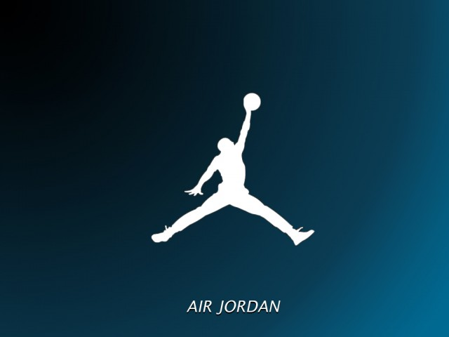 jumpman logo wallpaper mash - photo #35