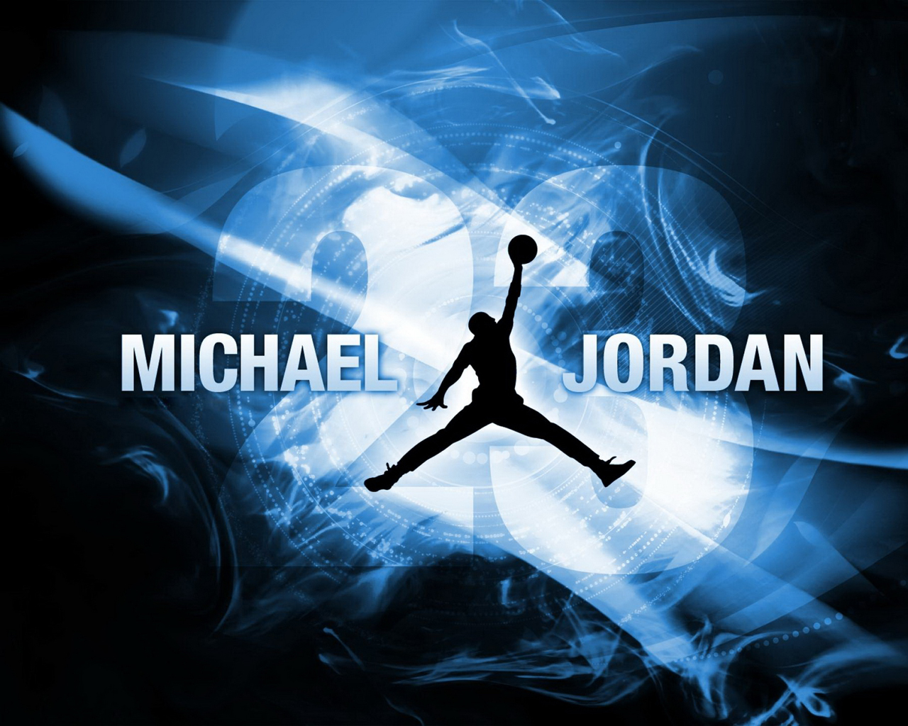 34 HD Air Jordan Logo Wallpapers For Free Download