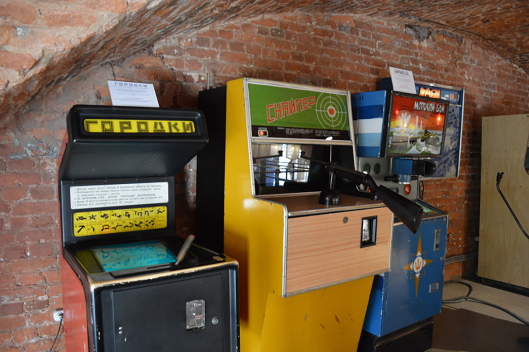 Discover True relics of USSR In This Arcades' Museum Of Soviet Era-3