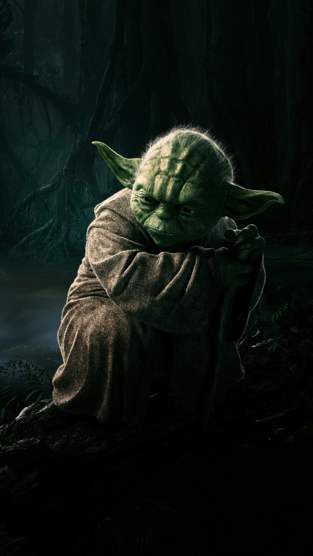 50 Star Wars IPhone Wallpapers For Free Download 640x1126 18