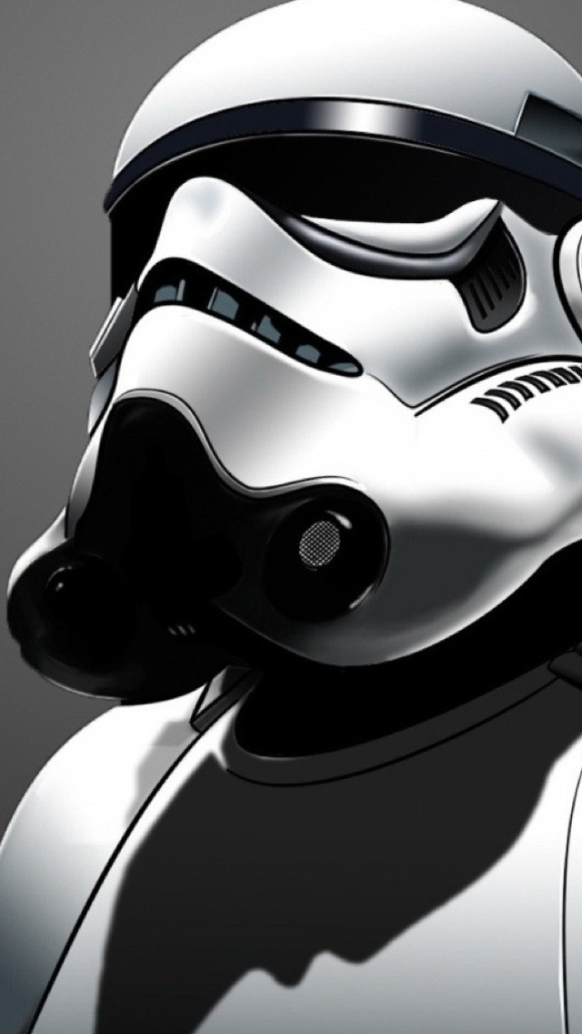 50 Star Wars iPhone Wallpapers For Free Download 640x1126-22