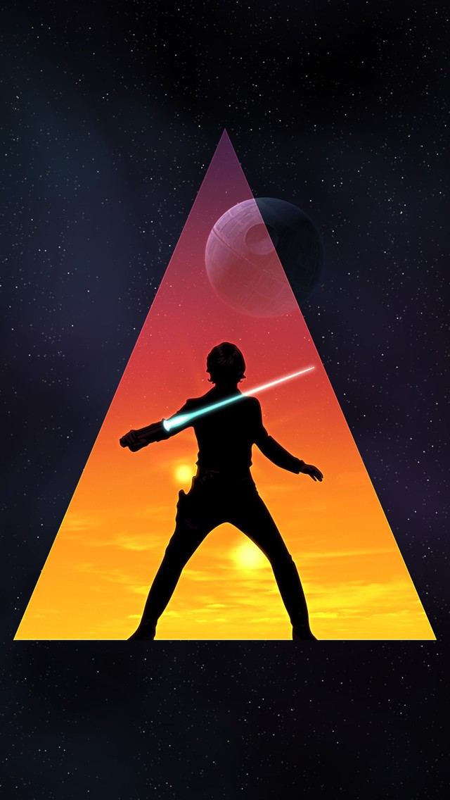 50 Star Wars iPhone Wallpapers For Free Download 640x1126-5
