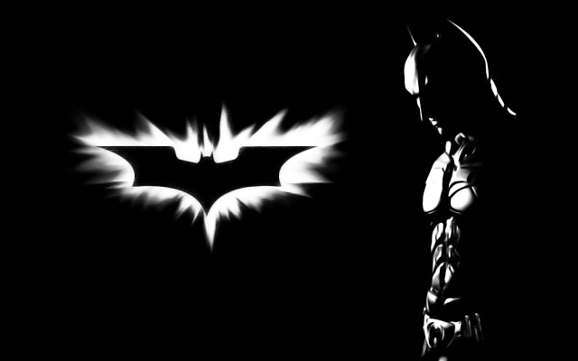 Batman Logo Wallpaper 1080p