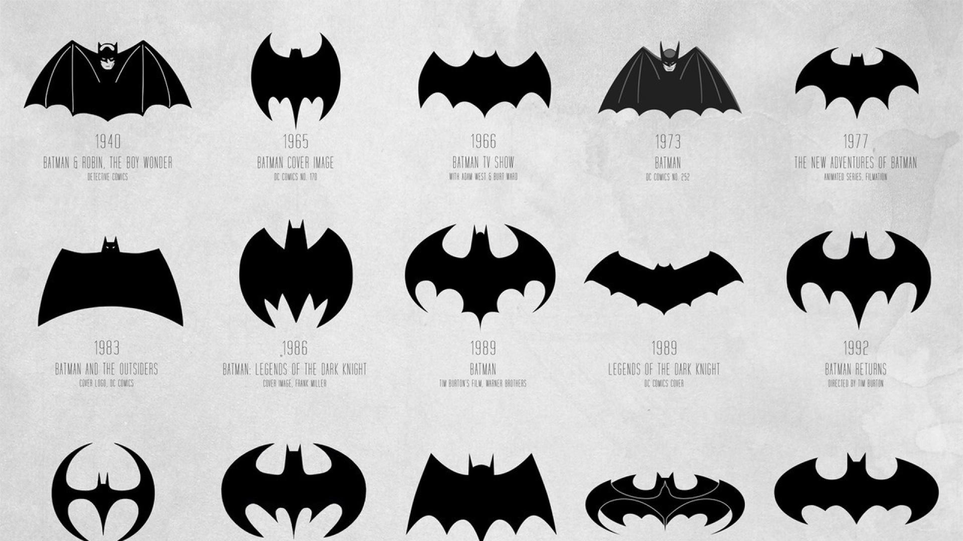 Batman Logo Wallpaper For Desktop 1080p 114