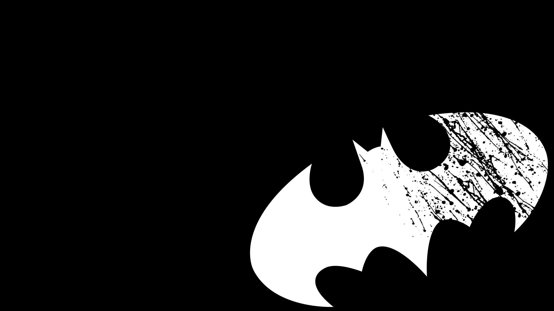 Batman Logo Wallpaper 21