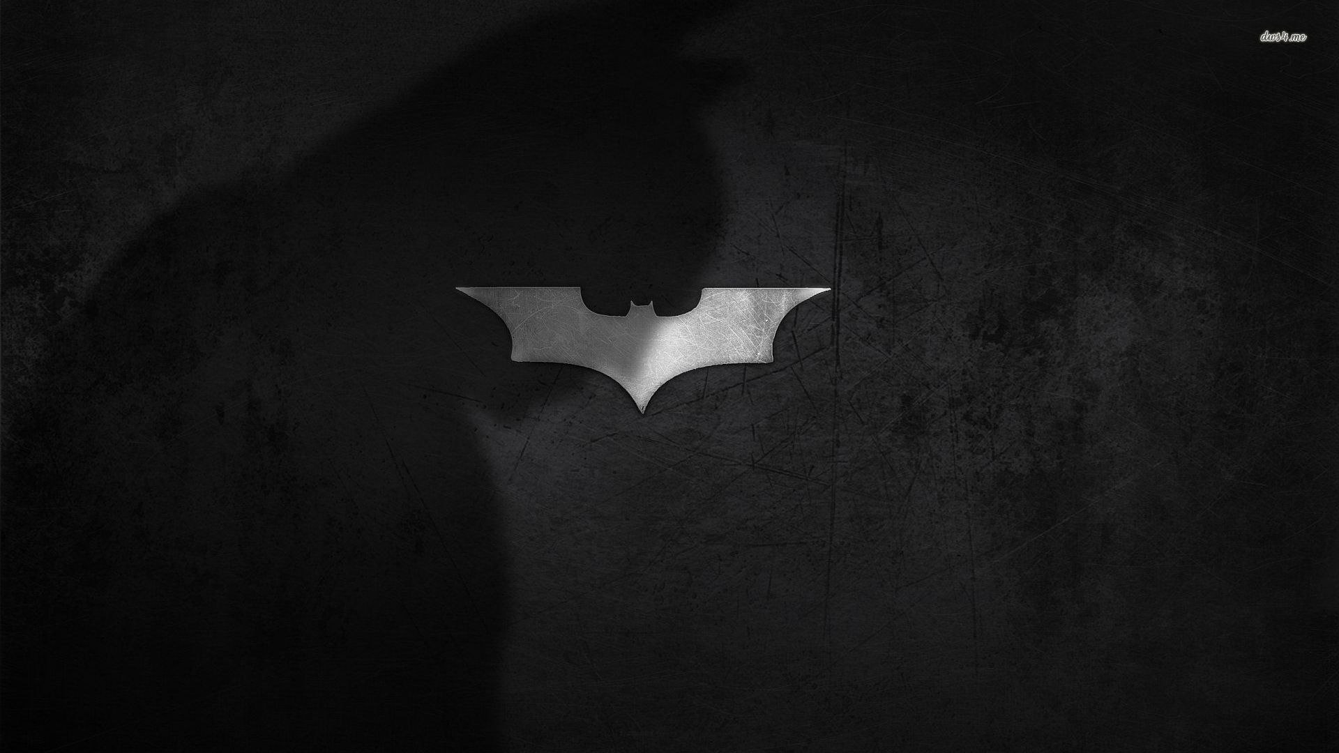Batman Logo Wallpaper 22