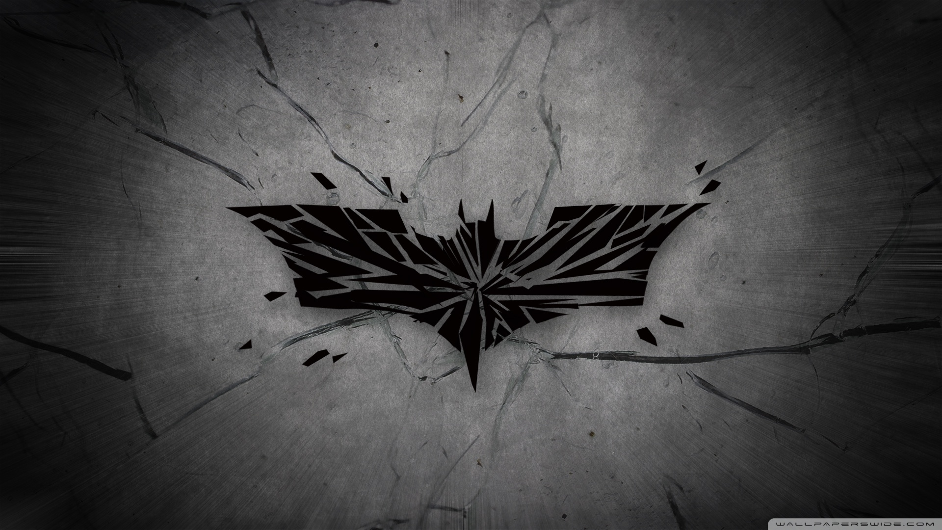 Batman Logo Wallpaper 23