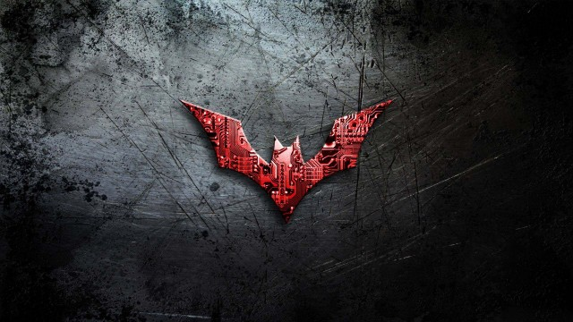batman logo wallpaper-30