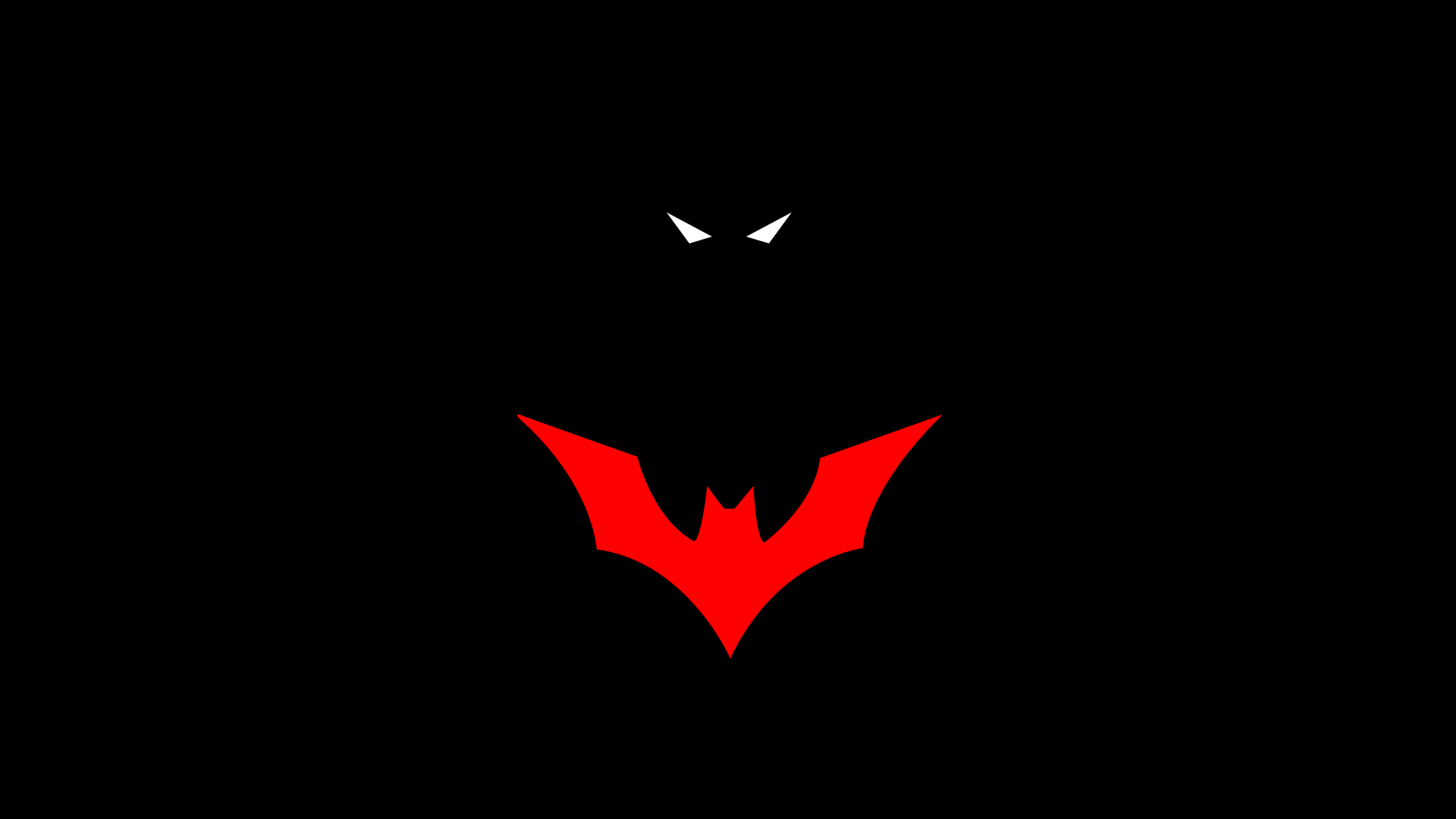 Batman Logo Wallpaper 31