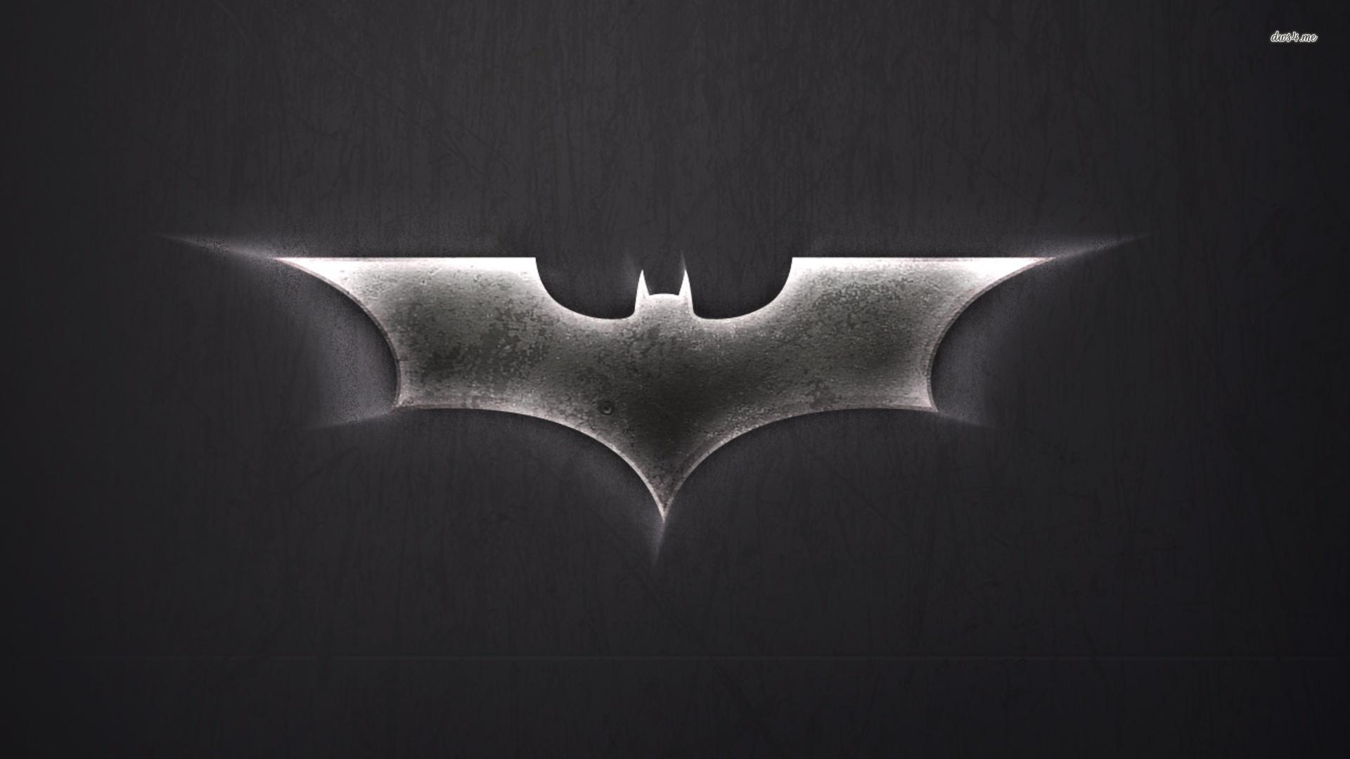 Batman Logo Wallpaper 42